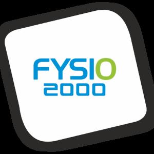FYSIO 2000 kuntosalikortit